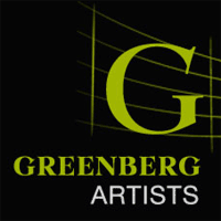 Greenberg Artists logo
